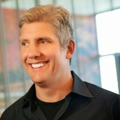 Rick Osterloh, CEO da Motorola