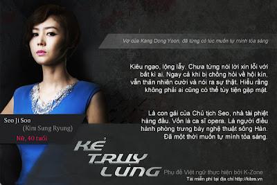 Phim Kẻ Truy Lùng - The Chaser 2012 [Vietsub] Online