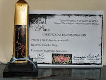 Premio Reina del Plata 2013