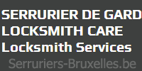 SERRURIER BRUXELLES LOCKSMITH CARE