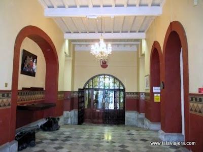 The Convent Residencia Gobernador Gibraltar