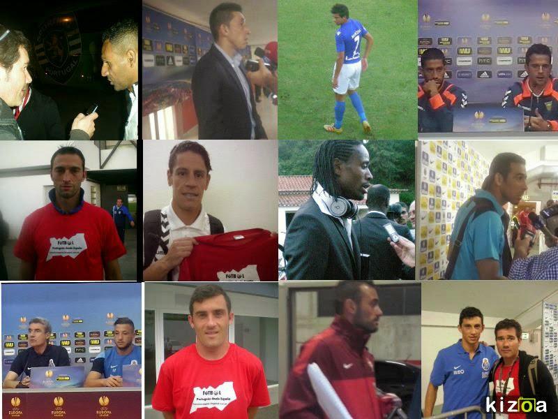 Entrevistas TOP