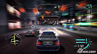Need for Speed Carbon Game