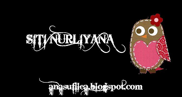 SITINURLIYANA