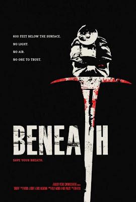 Nocturna. Beneath (2013) de Ben Ketai