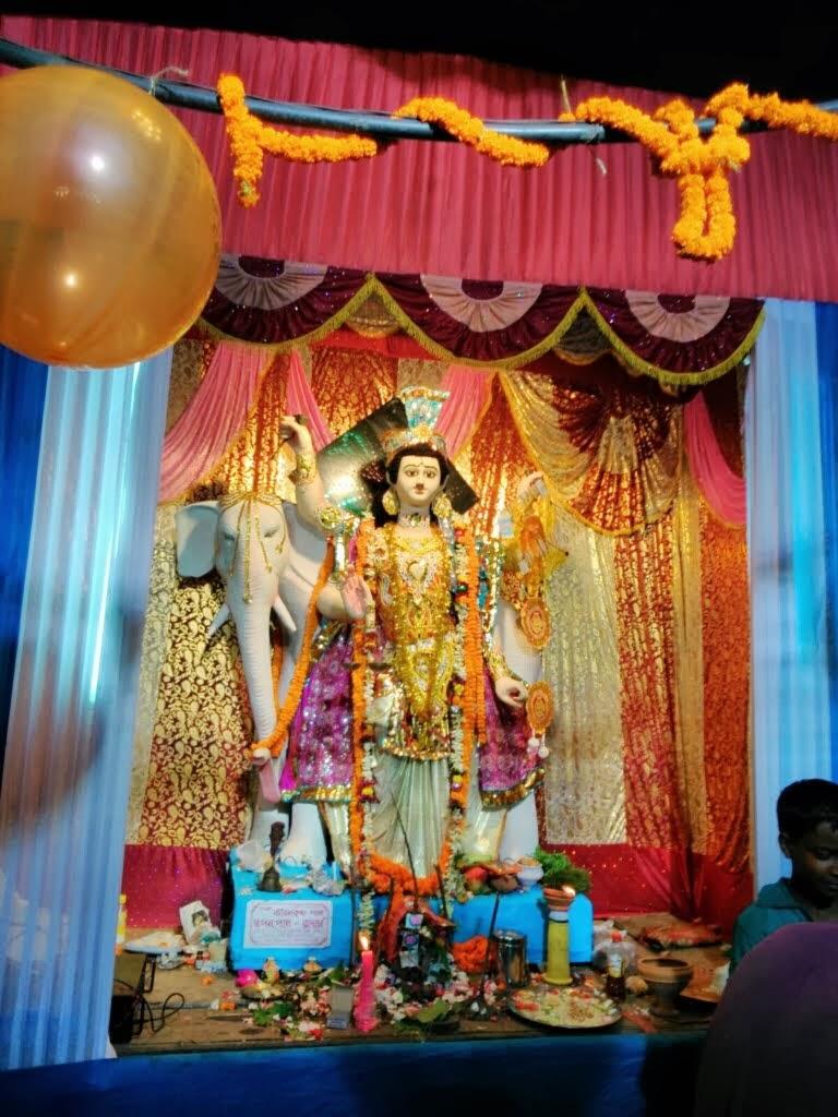 Vishwakarma Puja Kolkata Vishwakarma Puja There