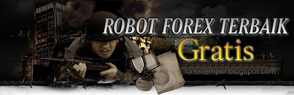 ROBOT FOREX TERBAIK GRATIS