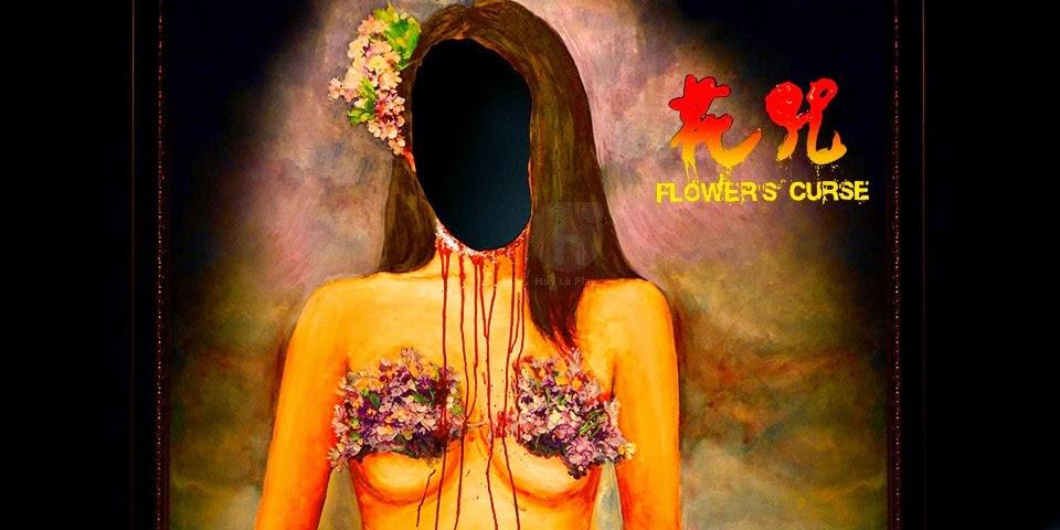 Độc Túy Tâm - Flowers Curse (2014) HD Vietsub