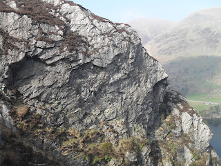 Castell Cidwm, Joe Brown, Dwm, Alex Mason Climbing, Andy McQue, Andrew McQue