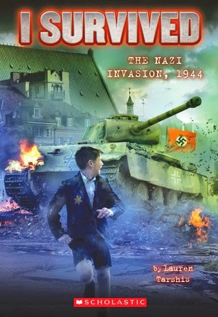 Additional Middle-Grade Holocaust Reading & The Boy on the Wooden Box: The Holocaust and Sensitive Subjects ... Aboutintivar.Com