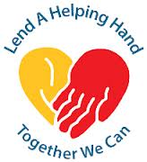 helping hands symbol