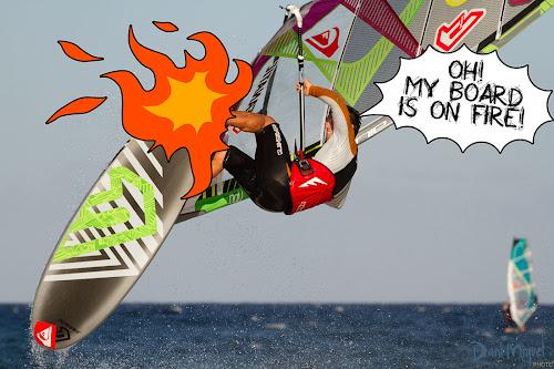 Fanatic windsurfing 2013