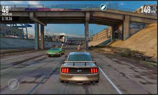 Download Fast and Furious Legacy Android