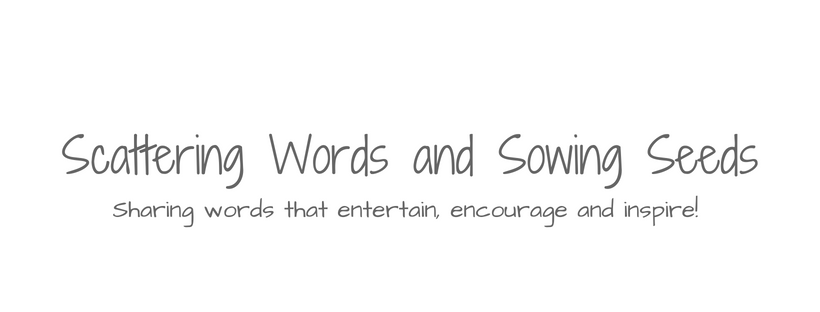 Scattering Words and Sowing Seeds