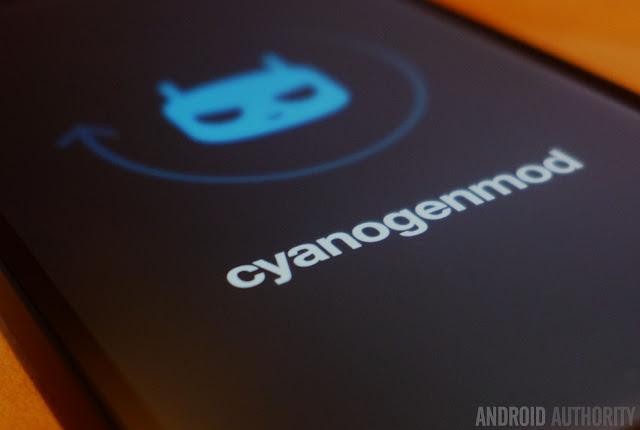 ما هو نظام سيانوجين مود CyanogenMod ؟