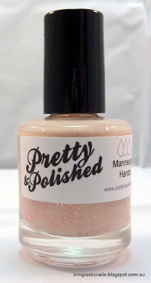 Pretty and Polished Mannequin Hands