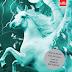 """Divulgada a capa do livro """"Pegasus e as Origens do Olimpo"""" de Kate O'Hearn"""
