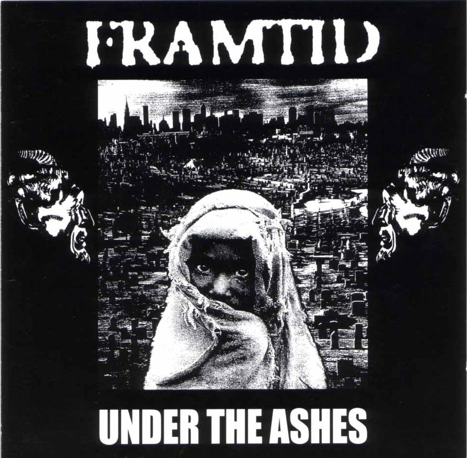 Framtid - Consuming Shit And Mind Pollution (The Early Demos 1997-2001)