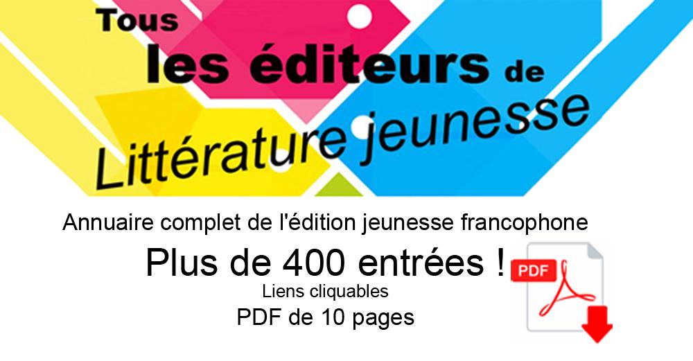 Annuaire format PDF