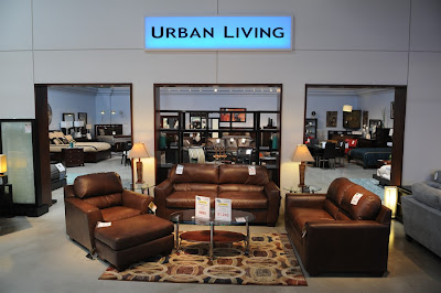Living Spaces Furniture Rancho-3
