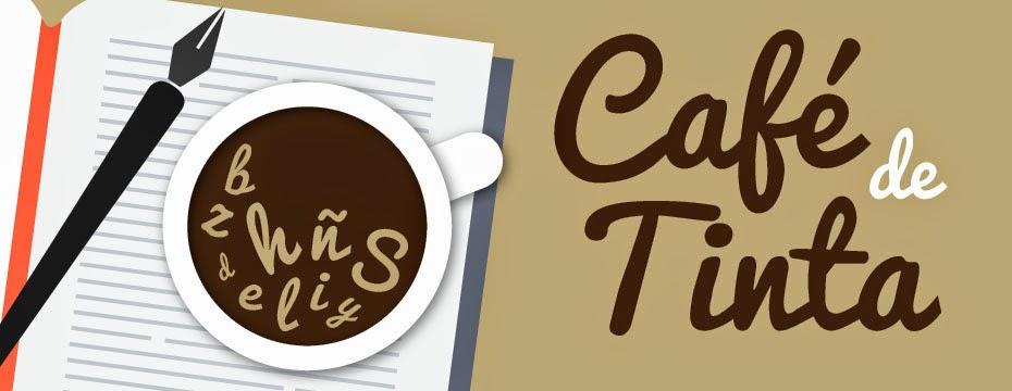 Café de tinta