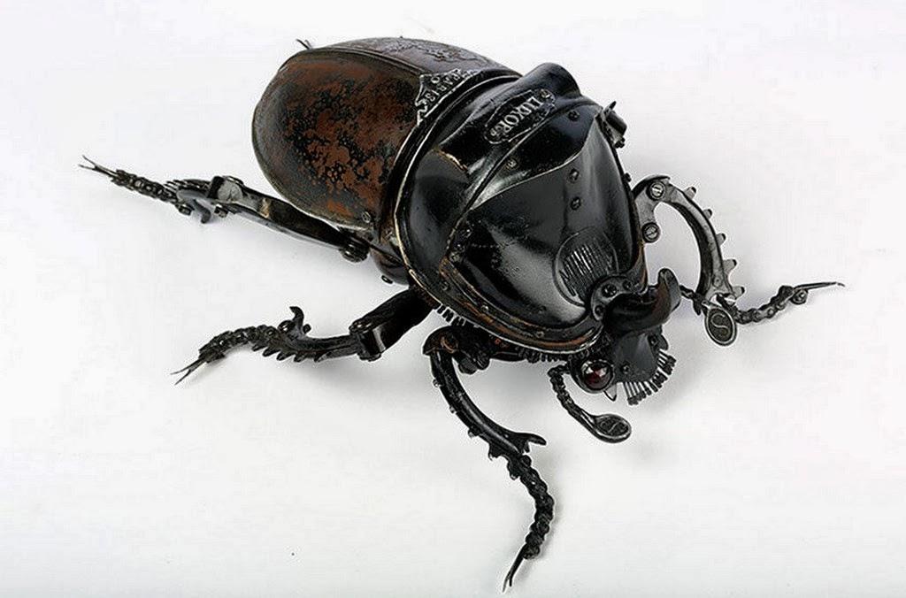 esculturas-de-insectos
