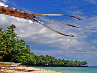 Kalawai, Senjata Tradisional Khas Daerah Maluku