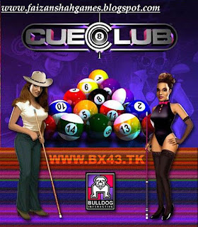 Cue club full version free download