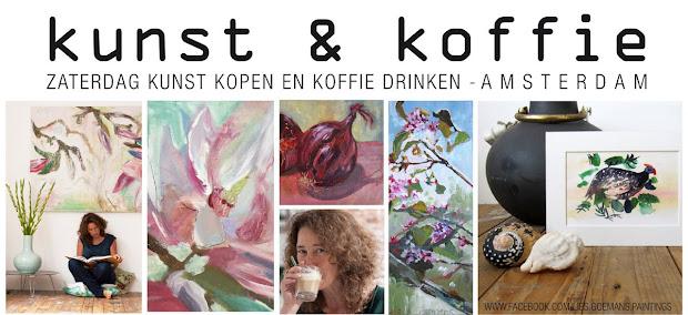 Kunst&Koffie