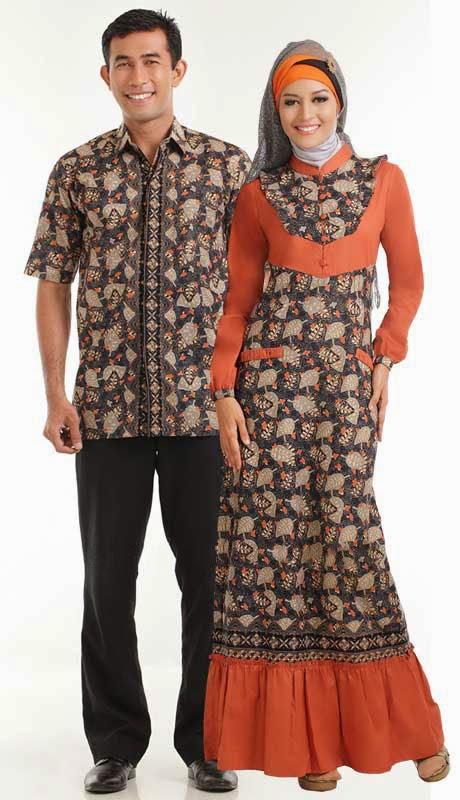 Foto Model Baju Kebaya Longdress