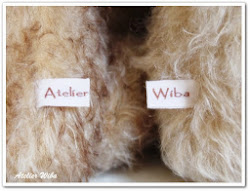 Label Atelier Wiba