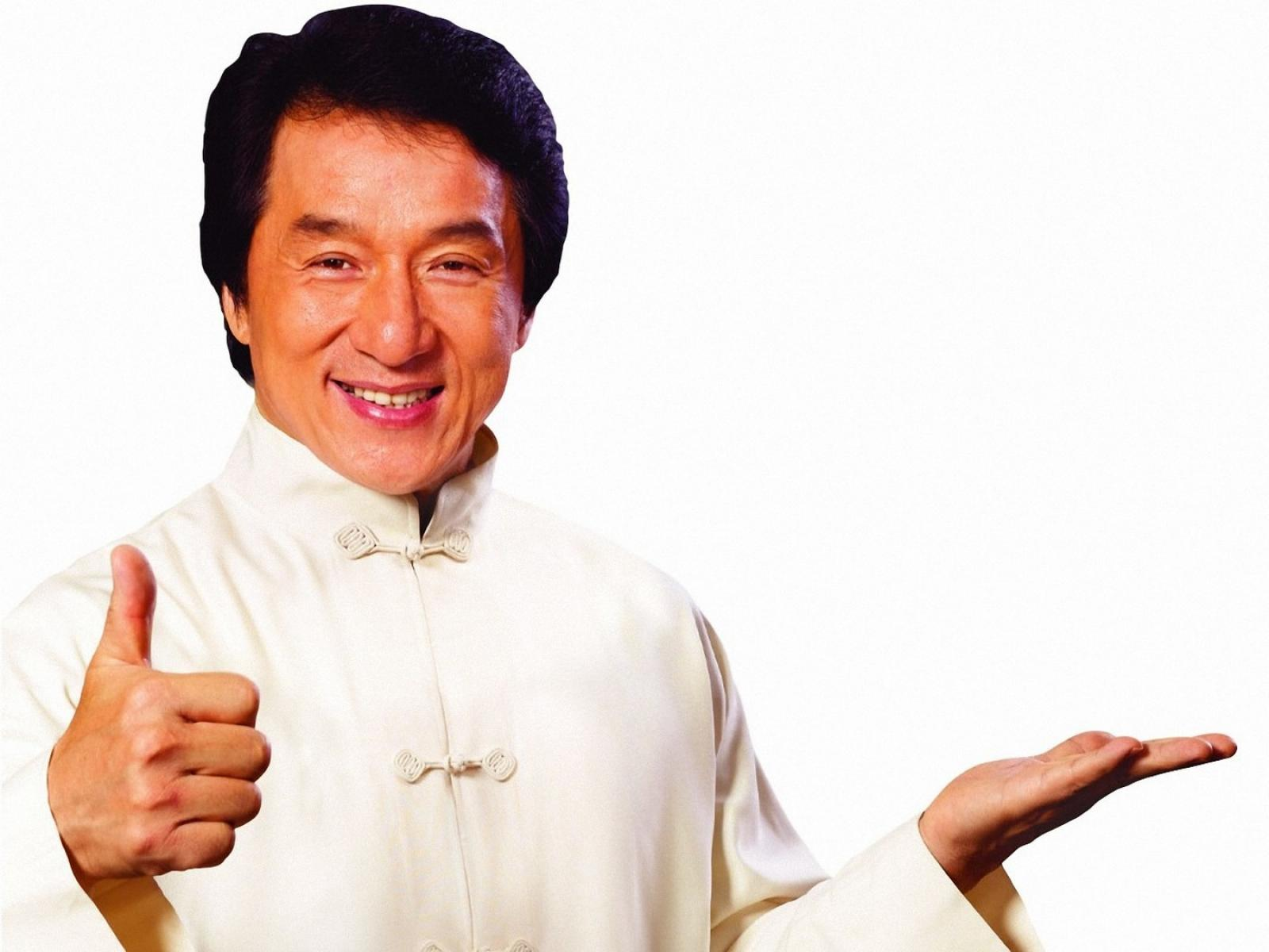 Jackie chan date of birth in Perth