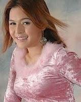 Memandang Awan Sharifah Zarina