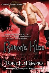 RAVEN'S KISS