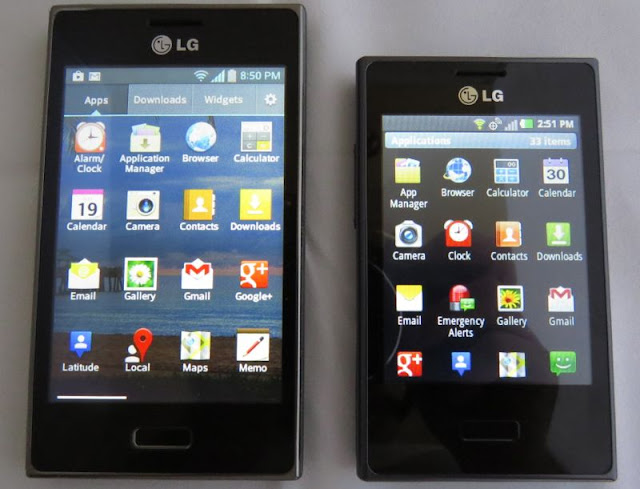 Rooting LG Optimus Extreme L40G is not so difficult process. In fact