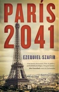 París 2041 - Portada