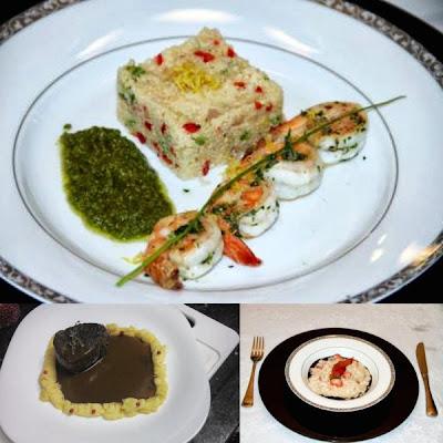 Dia dos Namorados: Mangaio Restaurante Gourmet