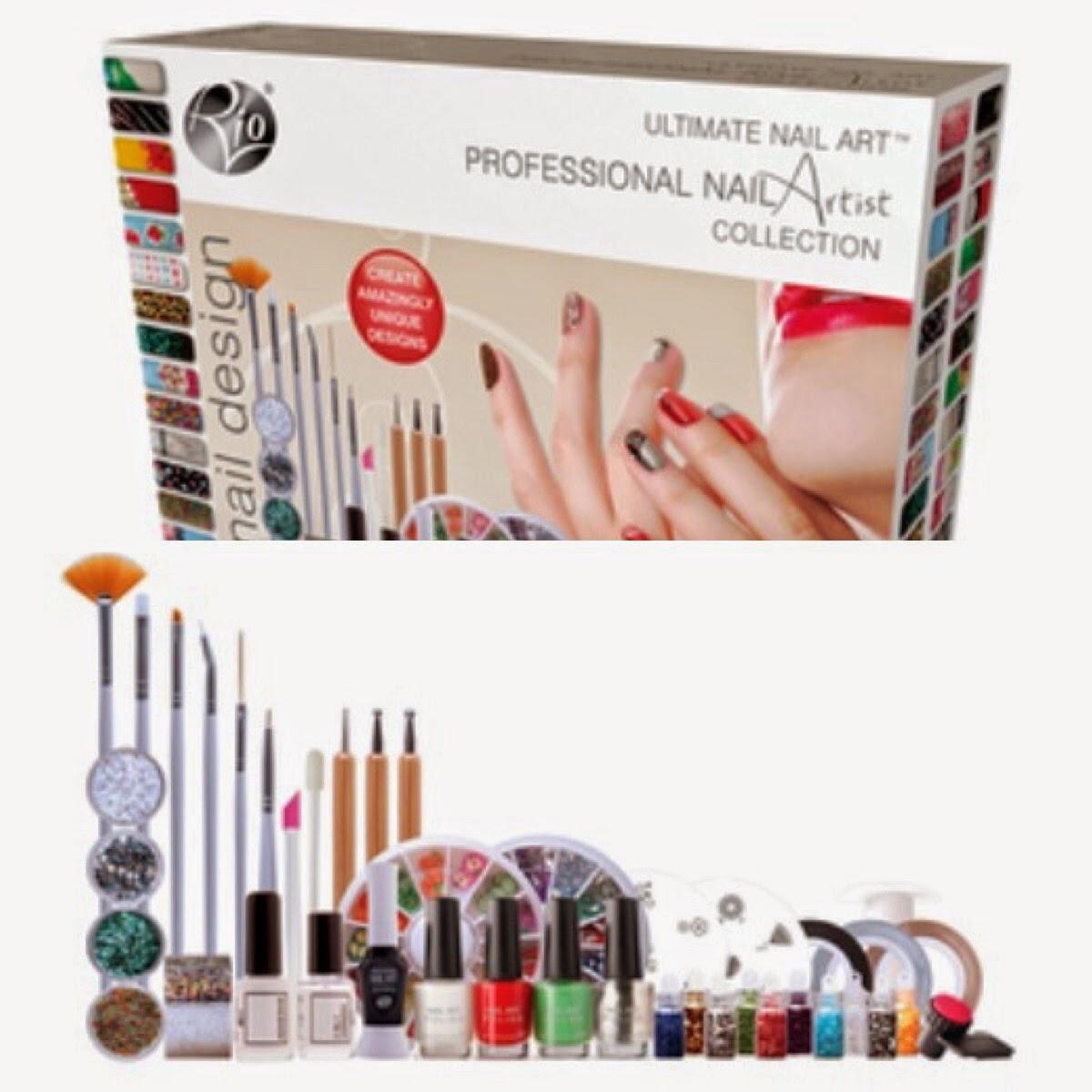 Nail Art Pens Set Superdrug Hession Hairdressing