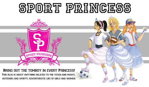 Sport Princess Blog
