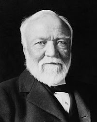 Andrew Carnegie