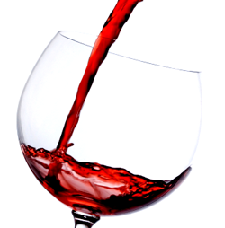 Dr. David A Barton Reviews - wine glass