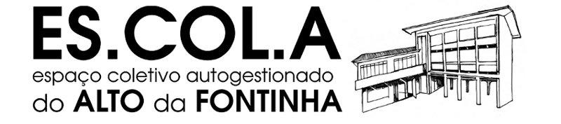 ES.COL.A da Fontinha