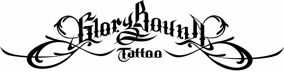 ~Glory Bound Tattoo - Antwerp~