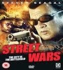 Street Wars 2011