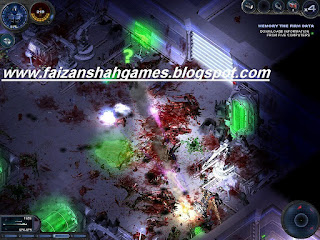 Alien shooter revisited download free full version
