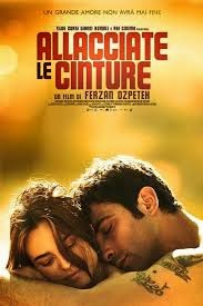 Fasten Your Seatbelts / Allacciate le cinture (2014)