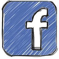 Følg butikken på facebook...