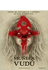 The Devil's Dolls (2016) BRRip 1080p Latino AC3 2.0 / Español Castellano AC3 2.0 / ingles AC3 5.1 BDRip m1080p