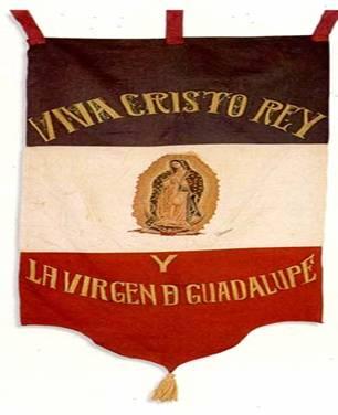 Bandera Cristera