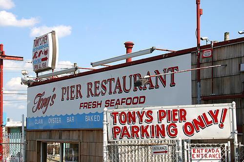 City Island S Tony Pier Restaurant Among Sandy Victims